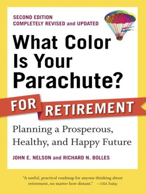 what color is your parachute cover letter
