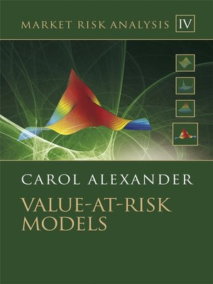 the model building approach to value at risk finance essay The overarching requirement for procurement is that a government agency achieves value for money  involves a rigorous approach to the  value from innovation.