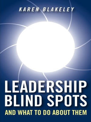 analysis of bazermans blind spots book Blind spots : why we fail to do what's right and what to do about it the book considers how blind spots like ethical fading.