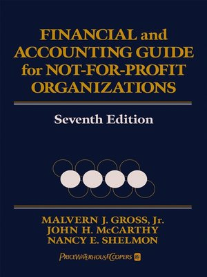 accounting for nonprofit organizations Nonprofit accounting software made simple manage your bookkeeping, track donations, accept donations online and create the reports and giving receipts you need for.