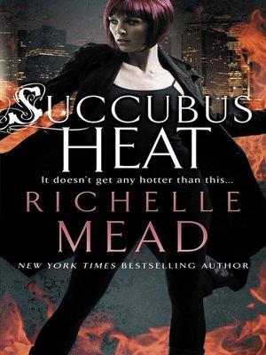 Richelle mead kisses from hell