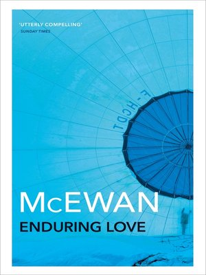Book review on enduring love