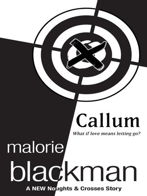 Noughts and Crosses by Malorie Blackman - review