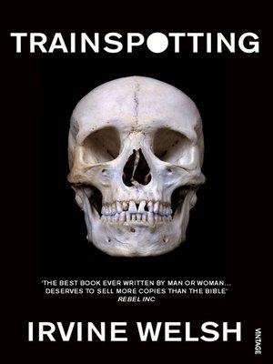 trainspotting audiobook torrent