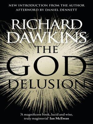 Dawkins the god delusion pdf