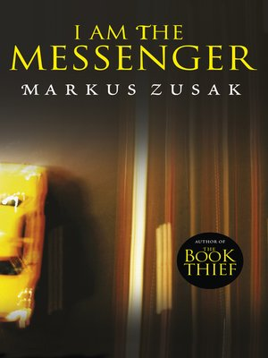 A summery of the novel the messenger by markus zusak