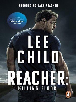 jack reacher killing floor epub