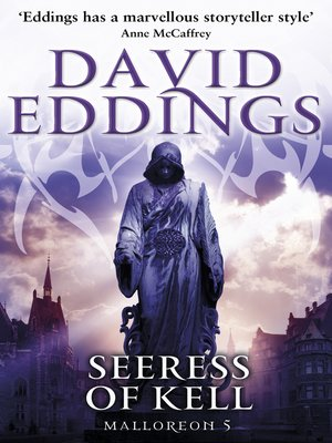 david and leigh eddings ebooks