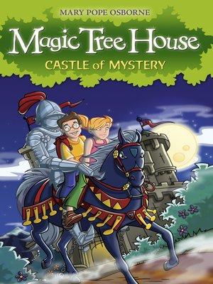 magic tree house ebook free