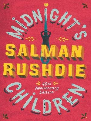 midnight's children salman rushdie epub format