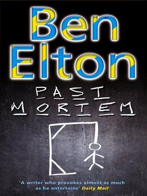 two brothers ben elton pdf