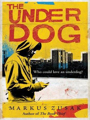 the underdog markus zusak pdf