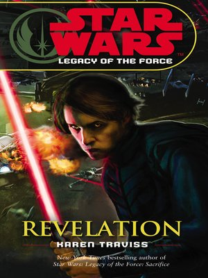 Legacy of the force book series