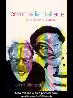 a focus on the popular group of professional actors commedia dell arte Commedia dell'arte: 16th - 18th century: europe's most vigorous tradition of popular theatre the phrase commedia dell'arte merely implies professional actors.