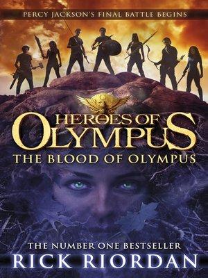 heroes of olympus ebook download