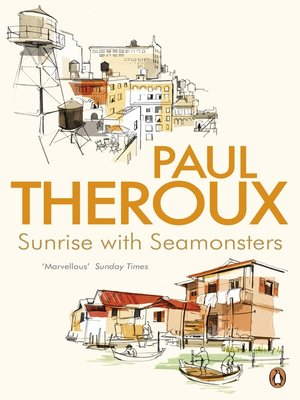 paul theroux essayist Paul theroux on the art of listening, and the necessary obstacles of deep travel may 29, 2018 paul theroux on the art of listening, and the necessary obstacles of deep travel.