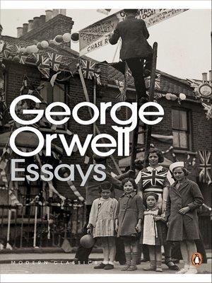 essays on libraries