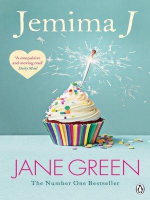 Jane Green 183 Overdrive Ebooks Audiobooks And Videos For border=