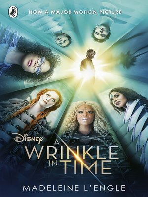 a wrinkle in time epub