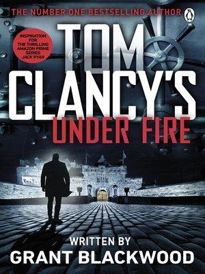 Tom clancy jack ryan series ebooks