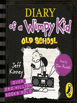 diary of a wimpy kid 2 ebook download
