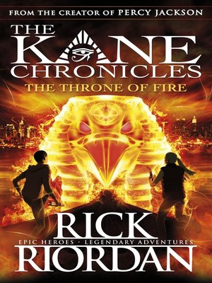 3 in 1 the complete kane chronicles epub