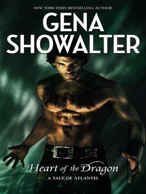 heart of the dragon gena showalter pdf