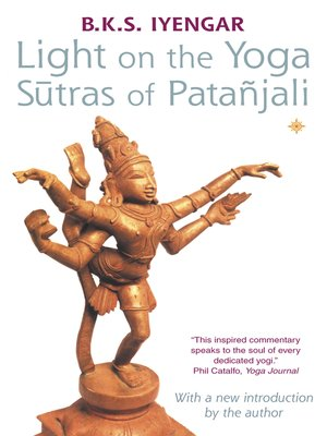light on yoga the bible of modern yoga pdf
