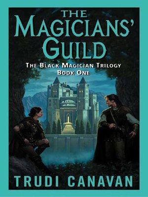 the magicians guild trudi canavan pdf