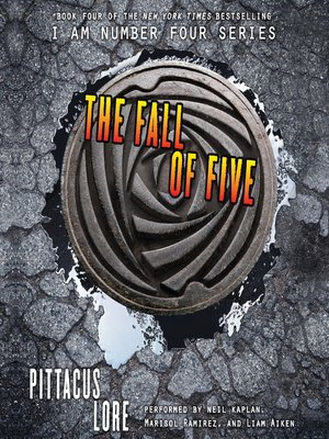 the fall of five pdf 2shared