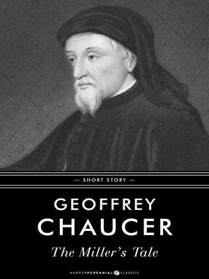 a comparison of geoffrey chaucers the millers tale and the wife of bath Published: wed, 28 jun 2017 prioress and wife of bath canterbury tales, by geoffrey chaucer, is a frozen picture of life in the middle ages chaucer places his characters on a pilgrimage, a religious journey made to a shrine or holy place.
