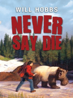 never say die epub download