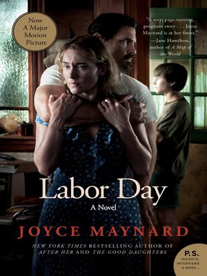 Cover image for Labor Day.