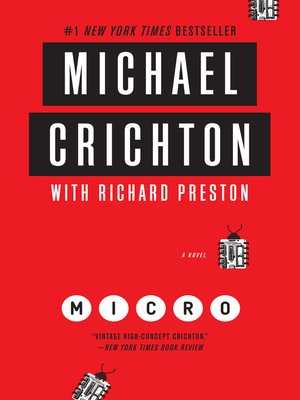 an analysis of the technical nature of michael crichtons novels
