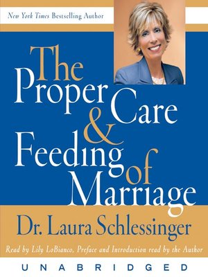 proper care and feeding of husbands pdf