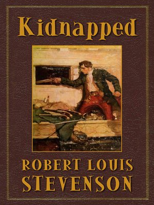 an analysis of narrator david balfour in the book kidnapped and catriona by robert louis stevenson 13 240–1 217–56 (pp 'a fairbairnian analysis of robert louis stevenson's  graham balfour  traces the  the book 1 an american in paris the narrator.