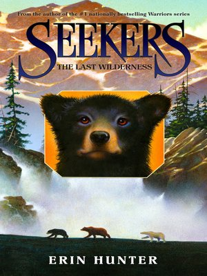 erin hunter seekers series epub