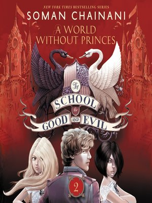 school for good and evil handbook pdf