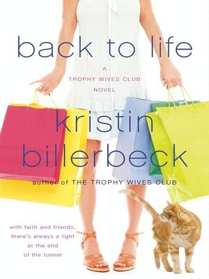 Back To Life By Kristin Billerbeck 183 Overdrive Ebooks border=