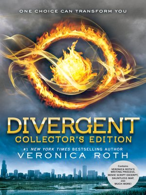 divergent by veronica roth essay example Home → sparknotes → literature study guides → divergent → study questions divergent veronica roth contents  for example, after edward has.