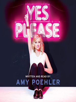 cover image of Yes Please