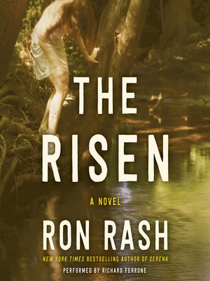 one foot in eden ron rash pdf