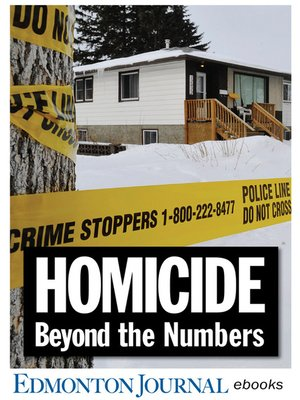 homicide by edmonton journal crime bureau overdrive ebooks audiobooks and videos for libraries. Black Bedroom Furniture Sets. Home Design Ideas
