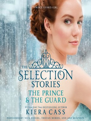 the selection kiera cass free ebook