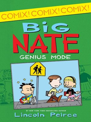 Big nate genius mode pdf