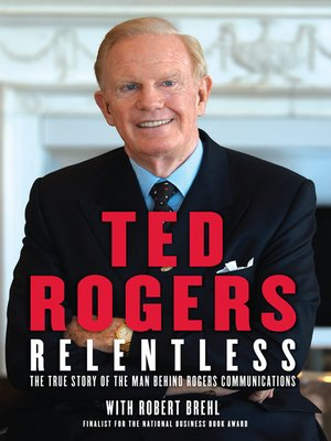 Ted Rogers Book A Room