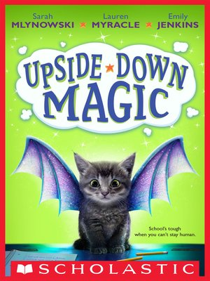 magic kitten epub plic library