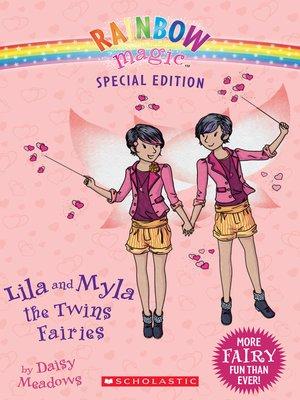 rainbow magic the ultimate fairy guide