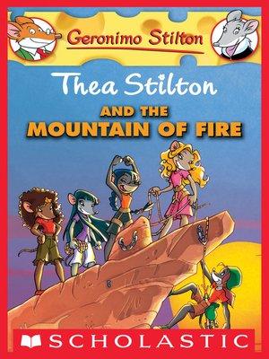 thea stilton books to read pdf