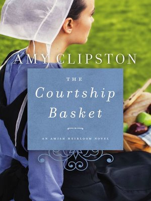 cover image of The Courtship Basket